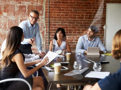 Reinvent Meetings for Creativity and Engagement