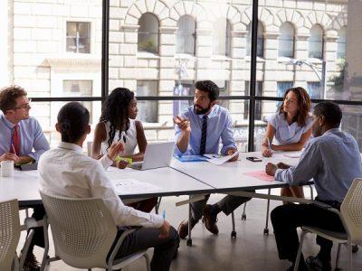 Strategic Execution vs Performance Management