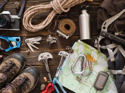 Why having the right equipment for your hike is key