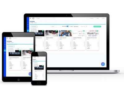 WorkPlan is not your average Learning Management System