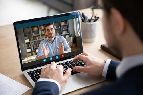 Remote hiring