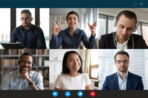 harvest a positive culture with a remote workforce