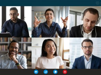 6 ways to harvest a positive culture with a remote workforce