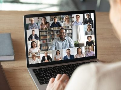 Must Know: How To Run an Engaging Online Meeting