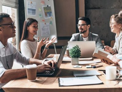 How To Help Your Team Find A Sense Of Purpose In Work